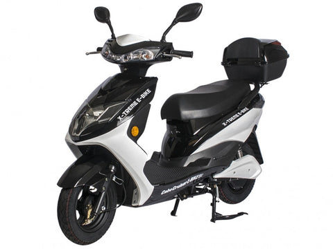 X-Treme Cabo Cruiser Elite Electric Bike(20 Amp Battery System)