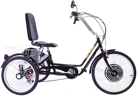 Belize Bicycle Tri-Rider Comfort Trike 98223 [In STOCK ]