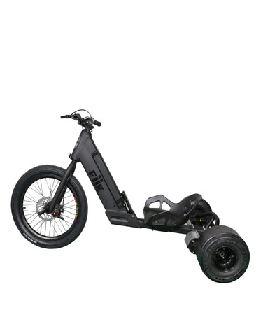Fiik Drifter 1000W Electric Drift Trike
