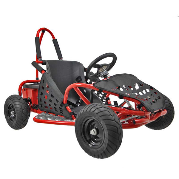 MotoTec Off Road 79cc Gas Go Kart