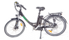 Greenbike USA Model GB2 Electric Beach Cruiser Bike