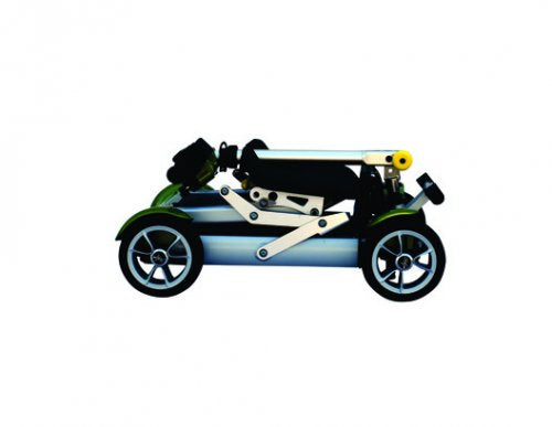 Evrider Gyspy Lightweight Scooter