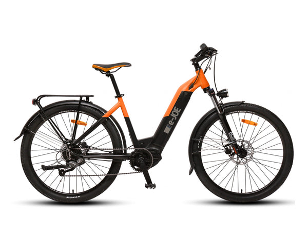 E-JOE JADE Comfort Cruiser Electric Bike [PREORDER]