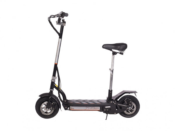 X-Treme Metro Express 48V LiPo4 A-Blaze Signature Series Electric Scooter