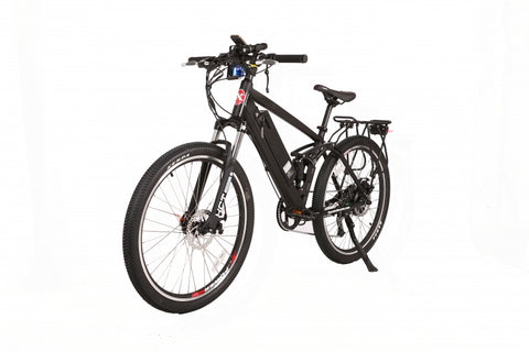 X-Treme Rubicon 48V High Power Long Range Electric Mountain Bicycle [Preorder MID AUGUST]