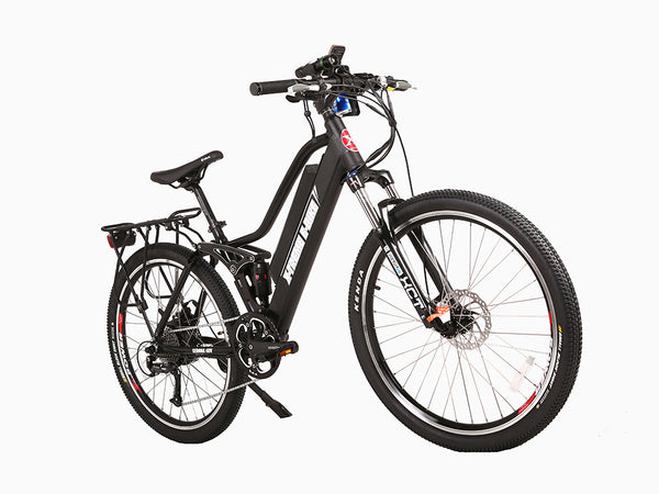 X-Treme Sedona 48V Electric Mountain Bicycle [PREORDER Late August]