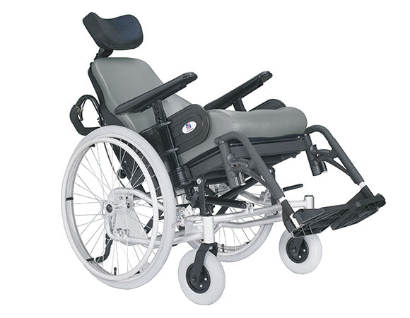 Ev Rider Allure HW1 Spring Manual Wheelchair