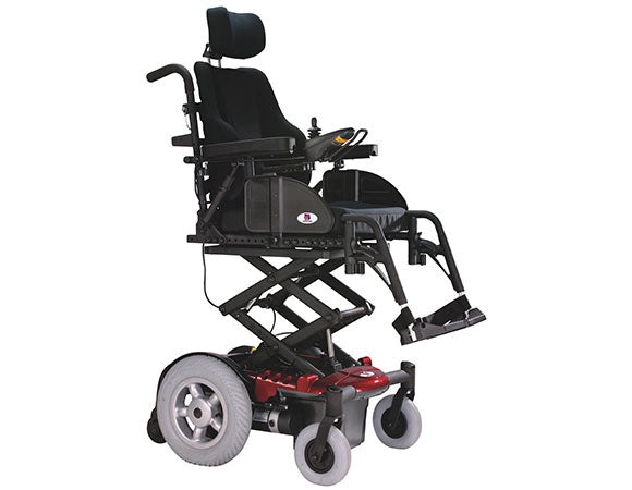 Ev Rider P13 Vision Electric Wheelchair