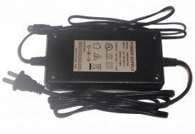 24V SLA Battery Charger for SLA Electric Mountain Bicycles.