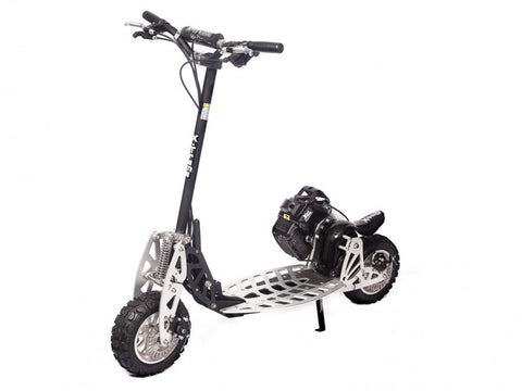 X-Treme XG-575-DS 2 SPEED Gas Scooter [IN STOCK]