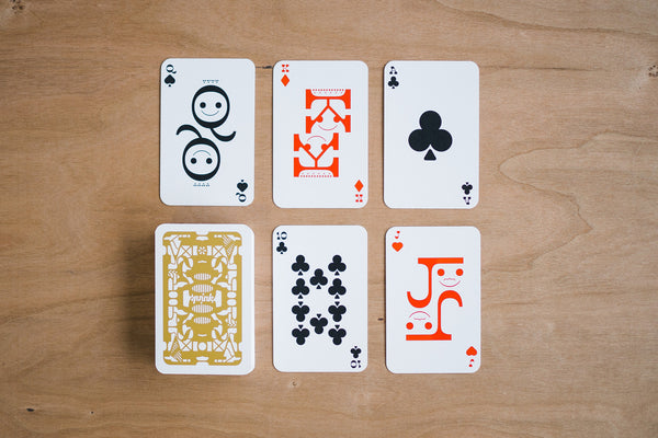 "Playing Cards (2.25 × 3.5"")"