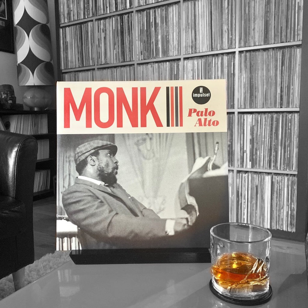 Always more Monk!