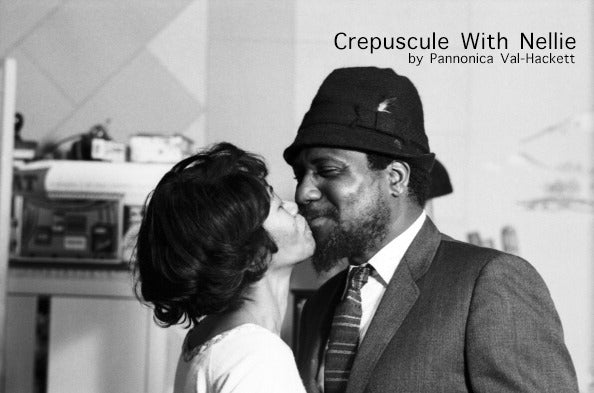 Crepuscule With Nellie