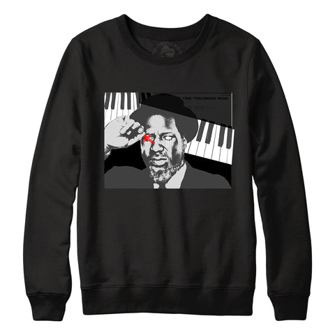 Monk 100 Sweat Shirt