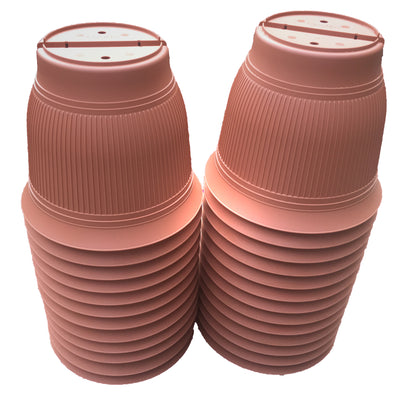 Set of 25 Sprinkler Pots