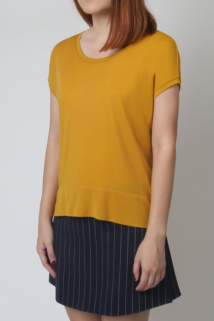 Simple Casual Top