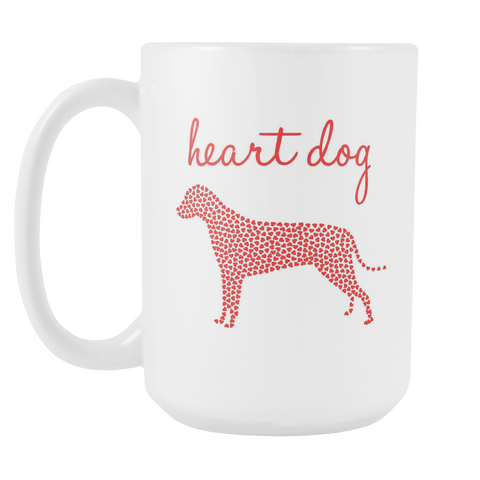 Coffee Mugs from Love, Laugh, Woof