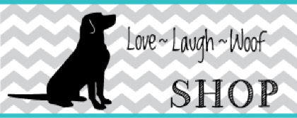 Love, Laugh, Woof