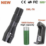 FREE 3800 Lumens LED Flashlight Offer