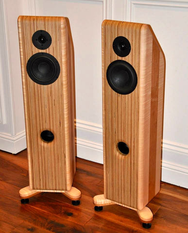 Rivalries speakers by Javad