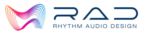 Rhythm Audio Design