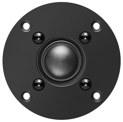 "Eton 25SD4 1"" Textile Dome Tweeter"