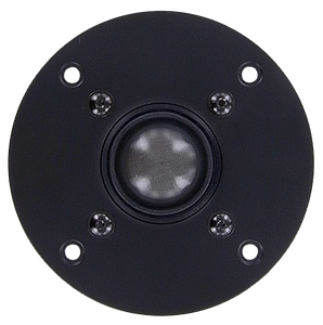 Eton 28SD1 28mm Silk Dome Tweeter