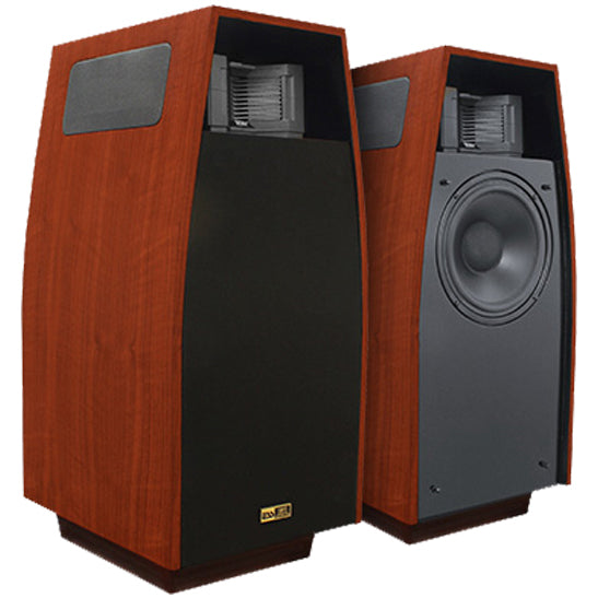 ESS 8″ AMT Series Speaker (Pair) - Rhythm Audio Design