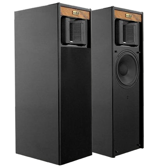 ESS Laboratories - LD-8 Speakers (Pair) - Rhythm Audio Design