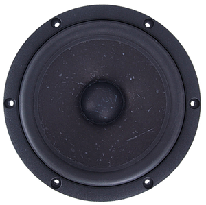 "Satori MW16P-8 6"" Egyptian Papyrus Cone Woofer"