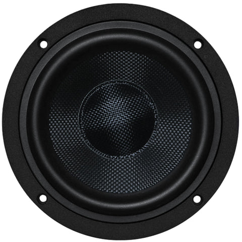 R152-K-04 Kevlar 5.5'' Mid Woofer 4 ohm - Rhythm Audio Design