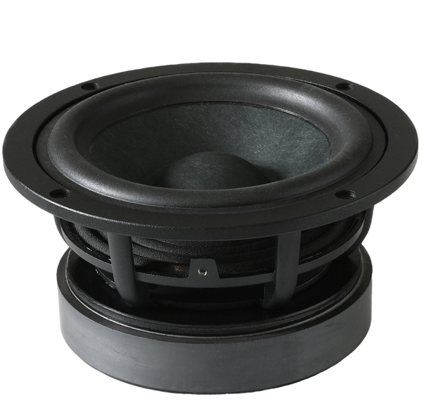 R152-PK-04 Paper 5.5'' Mid Woofer 4 ohm - Rhythm Audio Design