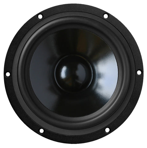 Rival Acoustics R76-CFC-04 Carbon Fiber 7'' Woofer 4 ohm - Rhythm Audio Design