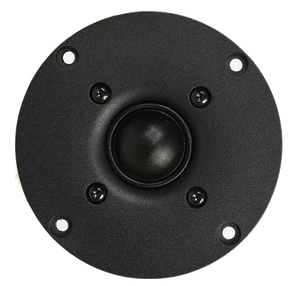"SB Acoustics SB26STAC-C000-4 1"" Textile Dome Tweeter - Rhythm Audio Design"