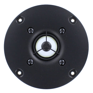 SB Acoustics SB26CDC-C000-4 Alu-Ceramic Dome Tweeter - Rhythm Audio Design