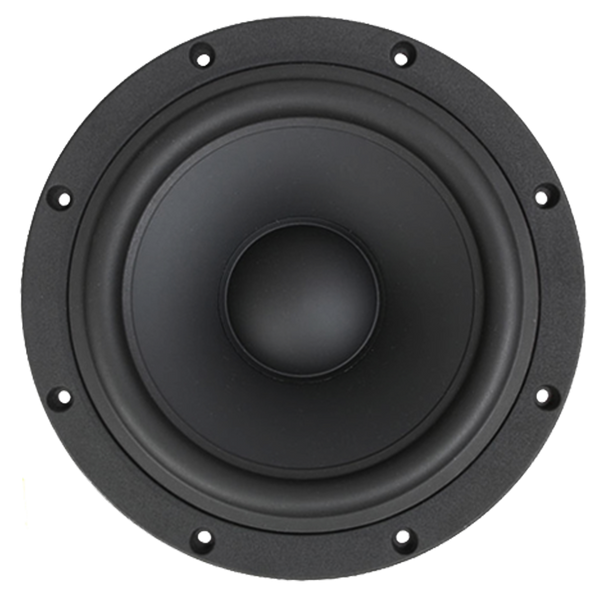 "SB Acoustics SB29NRX75-6 10"" Paper Woofer - Rhythm Audio Design"