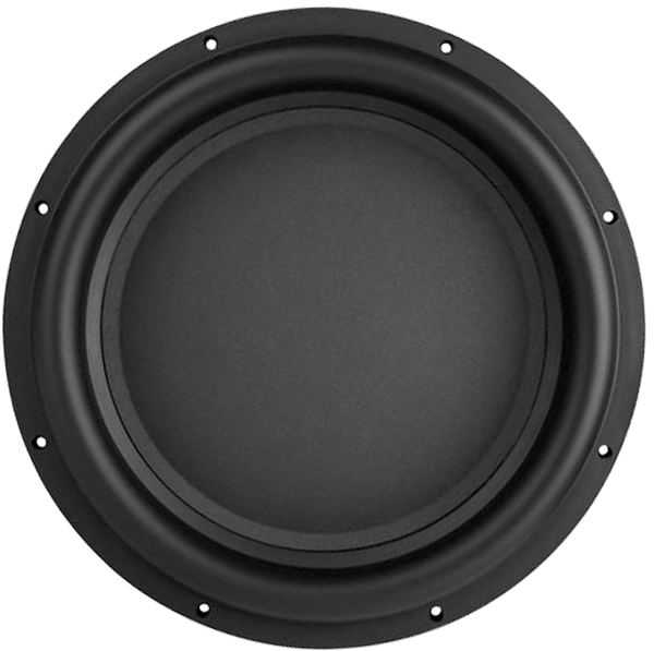 "Peerless 15"" subwoofer STW-350F-188PR01-04 - Rhythm Audio Design"