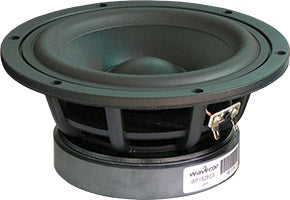 "Wavecor WF182BD03-04 7"" Balanced Drive Paper Cone Mid-Woofer"