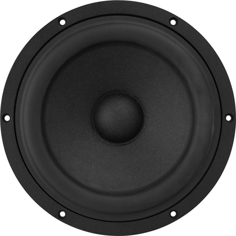 "Wavecor WF223BD02 8-3/4"" Balanced Drive Paper/Glass Fiber Cone Mid-Woofer"
