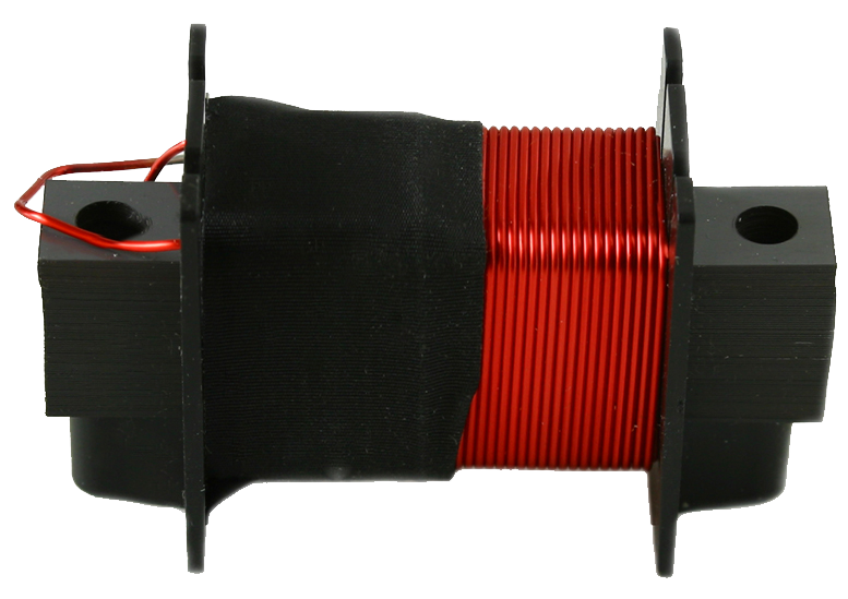 1.5 mH steel core inductor - Rhythm Audio Design