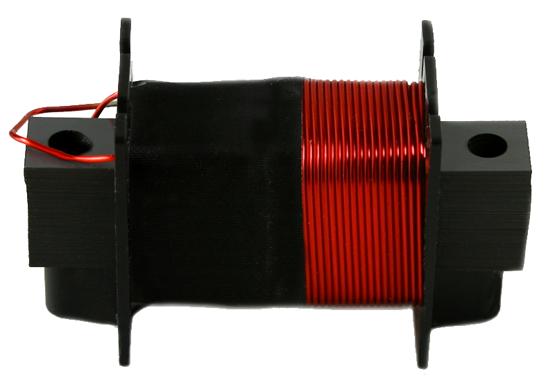 2.0 mH steel core inductor - Rhythm Audio Design
