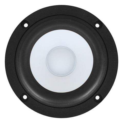SB Acoustics SB12CACS25-4 - 4'' Ceramic 4 Ohm - Rhythm Audio Design