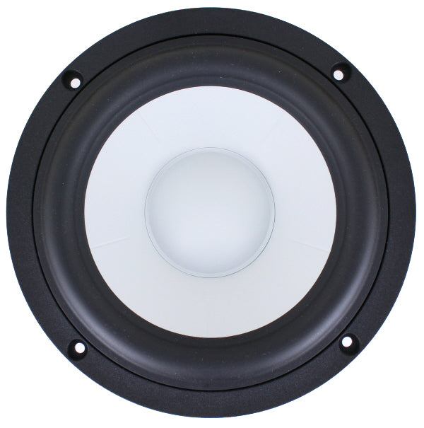 "SB Acoustics SB17CAC35-8 6"" ceramic woofer- 8 ohm - Rhythm Audio Design"