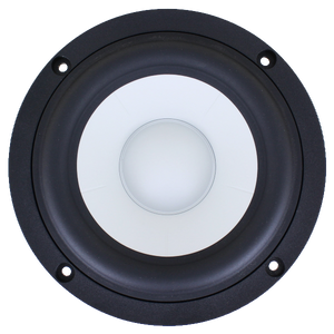 "SB Acoustics SB15CAC30-4 5"" ceramic woofer- 4 ohm - Rhythm Audio Design"