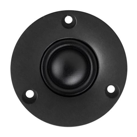 Wavecor Neodymium Tweeter TW022WA04 - 22 mm - Rhythm Audio Design