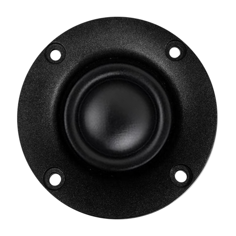 Wavecor TW030WA13 30 mm Textile Dome Neodymium Tweeter - 4 ohm - Rhythm Audio Design