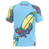 Surf Dreams - Mens Pocket Tee