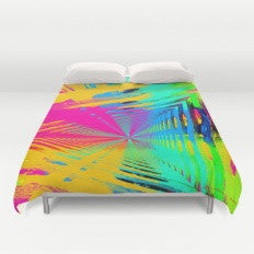 Color Point - Duvet Cover