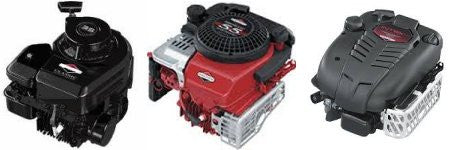 Briggs & Stratton Engine Replacement Guide