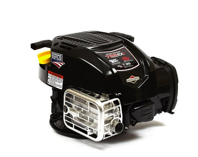 Never Change Oil With The New Briggs & Stratton EXi Series